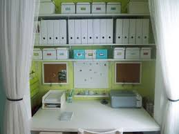 cheap office decorations. Design Of Small Desk Storage Ideas With Home Office Interior Cheap Decorations