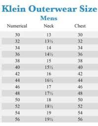 Calvin Klein Size Chart Us Www Bedowntowndaytona Com