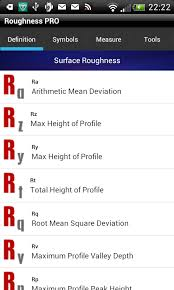 Roughness Pro 1 0 Apk Download Android Tools Apps