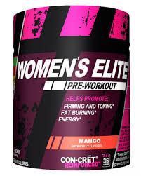 promera womens elite pre workout review