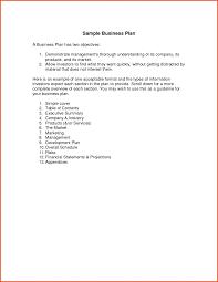 Business Plan Introduction Letter Mediafoxstudio Com Plans