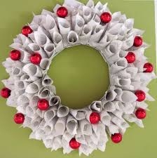 Paper Crafts For Christmas Christmas Decoration Paper Crafts Find Craft Ideas