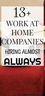 25 unique Work at home panies ideas on Pinterest
