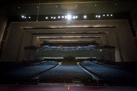 Eastman Kodak Theater Seating Chart Kodak Center Theater And Conference Facility In Rochester