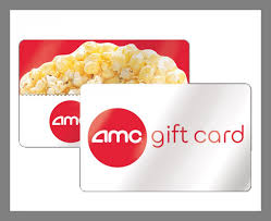 10 amc theatres gift card only 3 37