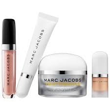 The Glow Show: Skincare & Makeup <b>Set</b> - <b>Marc Jacobs Beauty</b> ...