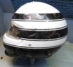 the art of helmet design the buxton blog