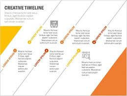 Creative Timelines For Projects 25 Free Timeline Templates In Ppt Word Excel Psd