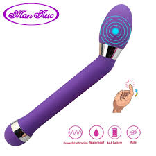 Man nuo G spot <b>Vibrator Adult Sex Toys</b> for Woman, Anal Nipple ...