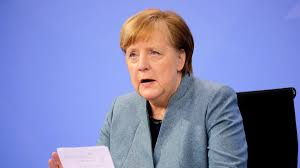 Apr 23, 2021 · merkel said wirecard's aim of entering the chinese market overlapped with the best interests of the german economy as a whole. Kanzlerin Merkel Starrer Impfplan Nicht Moglich Zdfheute