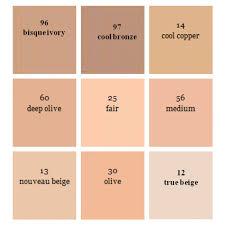 Max Factor Pan Stick Colour Chart Max Factor Pan Stick Makeup Color Chart Saubhaya Makeup