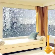 Badezimmer Fensterfolie Blickdicht