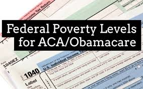 2019 2020 Federal Poverty Level For Aca Obamacare Go Curry