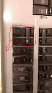 electrical oven suddenly tripping circuit breaker bad oven or General Electric Circuit Breaker Box Electrical Fuse Box Vs Circuit Breaker #23