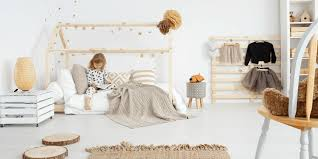 Montessori Kids Rooms Featured Image