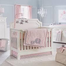 baby nursery perfec baby girl elephant nursery bedding ideas baby