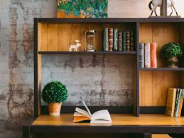 Wooden Shelf Designs India Fancy Bookshelves To Display Your Reading Collection Most