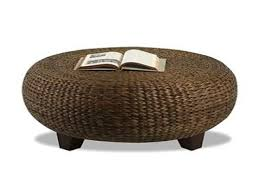 round wicker coffee table 23 round rattan coffee table coffee table full