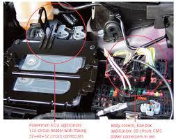 molex cmc hybrid connectors mouser molex cmc hybrid connectors powertrain ecu application
