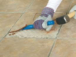 tips to remove floor tile effectively