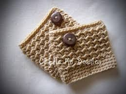 Free Crochet Boot Cuff Patterns Extraordinary Boot Cuffs Pattern Crochet Images Knitting Patterns Free Download