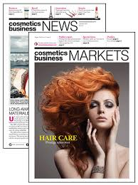 cosmetics business news is an international newsletter providing the latest financial news key launches innovationarket trends each week