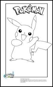 Small Picture Pokemon Cards Coloring Pages FunyColoring