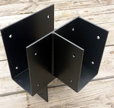 Decorative Metal Porch Posts Custom Decorative Metal Brackets
