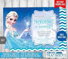 #disneyedit #frozenedit #disney edit #frozen edit #frozen #mine #my gifs #this took over five hours to make #cutting out every single frame #the snow was easy #that was just selective color #i #gif made by me #elsa #frozen #disney #frozen edit #frozen spoirles #?? 76 Standard Frozen Birthday Invitation Template For Free By Frozen Birthday Invitation Template Cards Design Templates
