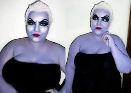 this is the first of many looks ing up this year on she might be loved check out my previous looks including my first ursula