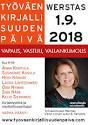 på jakt etter kjærligheten ylöjärvi