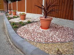 luxury garden edging system