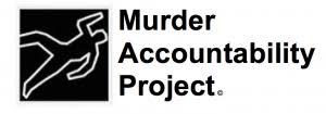 Výsledek obrázku pro murder accountability project