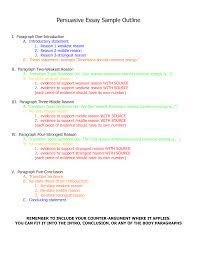 017 Ideas Of Persuasive Speech Essay Examples Epic Introduction