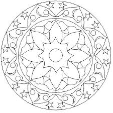 Free Printable Hard Color By Number Coloring Pages Color By Number