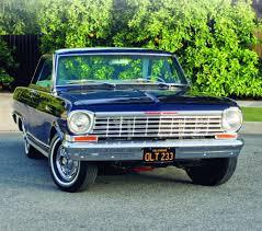 All Chevy chevy 2 : Super Sport Six - 1964 Chevy II Nova - One-owner 1964 - Hemmings ...