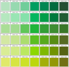 Pantone Green Color Chart Image Result For Green Pale Pantone Pantone Color Chart