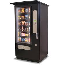 Outdoor Vending Machines Near Me
