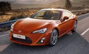 toyota sport car image