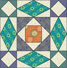 I've discovered a new favorite quilt block pattern. Storm at sea ... & I've discovered a new favorite quilt block pattern. Storm at sea Adamdwight.com