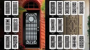 modern security screen doors. Door Designs - Security Screen Doors, Arizona Energy Shield Windows And Doors Modern