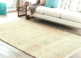 jute rug rugs chunky lovely loop accent nuloom round