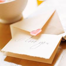 celebrate love with anniversary ideas from hallmark how to write a love letter