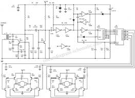 rc car circuit diagram the wiring diagram game electronic circuit page 4 other circuits next gr circuit diagram