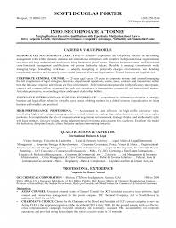 Corporate Attorney Resume Best Solutions Of Cover Letter Corporate Attorney Resume With 1