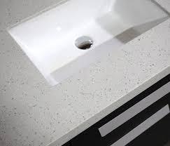 vanity top bathroom sink. design element moscony double sink vanity set with white finish, 84-inch - bathroom vanities amazon.com top