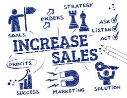 Sales Strategy Development Leigh Mitchell Marketing Consultant