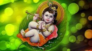 8 Beautiful Bal Krishna HD Wallpapers ...