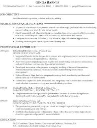 Sample Resume Objectives For Ojt Accounting Students. Sample Resume ...