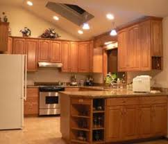 lighting for sloping ceilings. recessed lighting plus pendants for sloping ceilings i